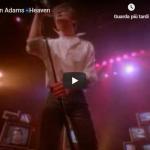 BRYAN ADAMS / Heaven