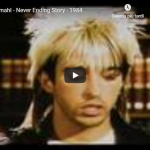 LIMAHL / Never Ending Story