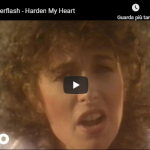 QUARTERFLASH / Harden my heart