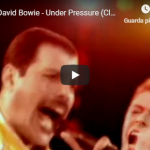 QUEEN / DAVID BOWIE - Under Pressure