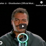 RAY PARKER JR. / Ghostbusters