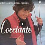RICCARDO COCCIANTE / Celeste nostalgia