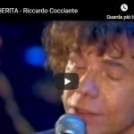 RICCARDO COCCIANTE / Margherita