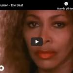 TINA TURNER / The best