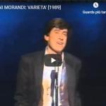 GIANNI MORANDI / Varietà