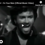 WHAM / I'm your man