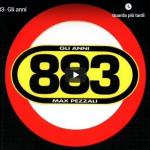 883 / GLI ANNI