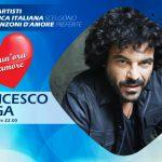 Speciale per un'ora d'amore... con Francesco Renga