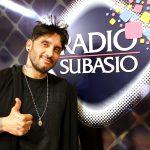 FABRIZIO MORO - Subasio Music Club
