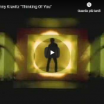 LENNY KRAVITZ / Thinking of you