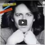 CLAUDIO BAGLIONI / Notti