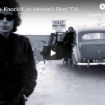 BOB DYLAN  / Knocking on heaven's door