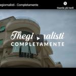 THE GIORNALISTI / COMPLETAMENTE