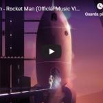 ELTON JOHN / Rocket man