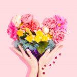 San Valentino: Coldiretti, fiori per salvare 200mila posti lavoro