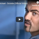 GEORGE MICHAEL / Outside