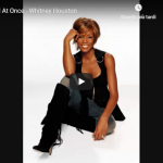 WHITNEY HOUSTON / All at once