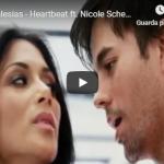 ENRIQUE IGLESIAS / Heartbeat