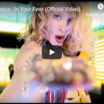 KYLIE MINOGUE / In your eyes