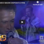 MARCO MASINI / Disperato