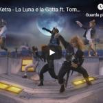 TAKAGI & KETRA / JOVANOTTI / TOMMASO PARADISO - LA LUNA E LA GATTA