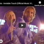 Genesis / Invisible Touch