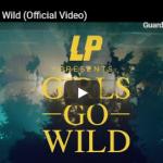 LP / GIRLS GO WILD