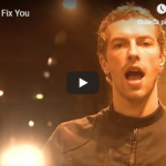 COLDPLAY / FIX YOU