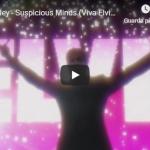 ELVIS PRESLEY / Suspicious Minds