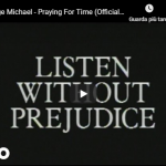 GEORGE MICHAEL / Praying For Time