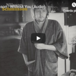 HARRY NILSSON / WITHOUT YOU
