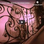 ROBERTO VECCHIONI / Per amore mio