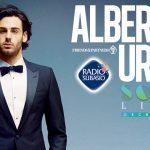 Alberto Urso in Tour con Radio Subasio