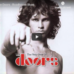 DOORS / Roadhouse Blues