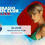 A Radio Subasio tutta la dolcezza e la grinta di Elodie!