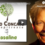 FABIO CONCATO / Rosalina