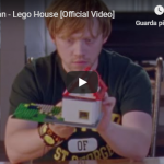 ED SHEERAN / Lego House