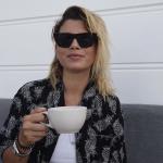 Emma è tornata a Los Angeles... per il nuovo disco?