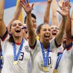 Mondiale femminile di Francia 2019, vincono gli Stati Uniti