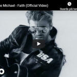 GEORGE MICHAEL / Faith