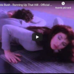 KATE BUSH / Running Up That Hill