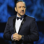 Molestie sessuali: cade l'accusa per Kevin Spacey