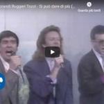 UMBERTO TOZZI / E.RUGGERI – G.MORANDI - Si può dare di più