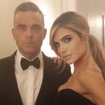 Robbie vuole risposare Ayda