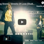 ROLLING STONES / Streets of love