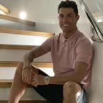 Violenza sessuale: cade accusa per Cristiano Ronaldo