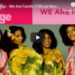 SISTER SLEDGE / We are family