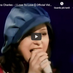TINA CHARLES / I love to love