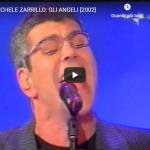 MICHELE ZARRILLO / Gli angeli