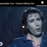 THE PSYCHEDELICS FURS / Heaven